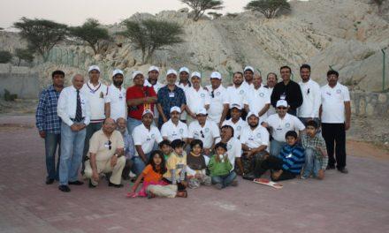 2nd Gulf Petarians Reunion 2010 at Dubai – 29-30 January 2010