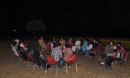 THE FIFTH  MONTHLY ISLAMABAD (PI) LUNCH, Rawal Lake – June 2011