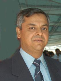 Rao Badar Shafat, 8216/Latif