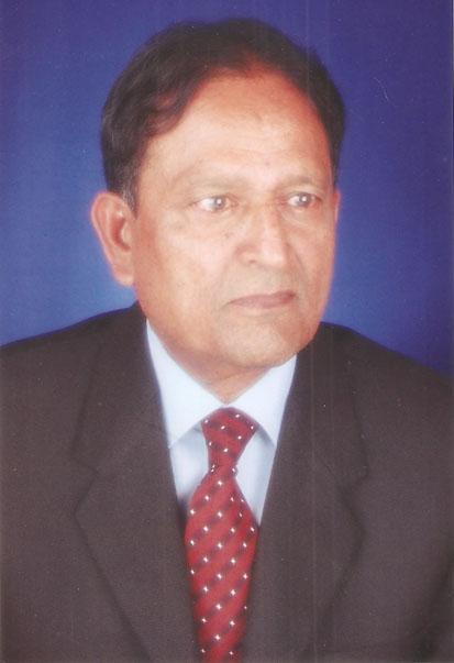 Mr. Abdul Aziz