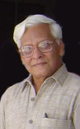 Prof. Abdullah Khadim Hussain