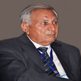 Cdr.(R) Shahbaz Ahmed Khan