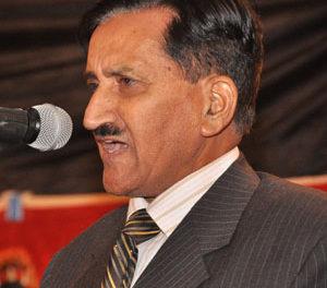Prof. Affan Maqsood