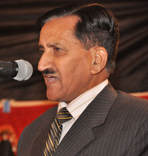 Prof. Affan Maqsood