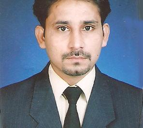 Mr. Aftab Ahmed Charan