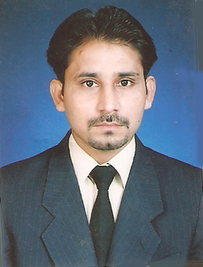 Mr. Aftab Ahmed Charan
