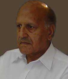 Prof. Agha Khalil Ahmed