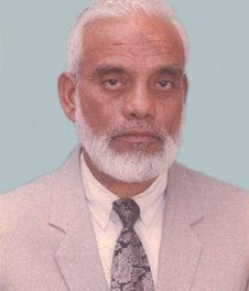 Prof. Ahrar Hussain Baig
