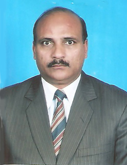 Prof. Muhammad Anis Khan