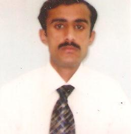 Mr. Asadullah Jiskani