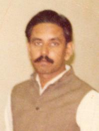 Mr. M. Aslam Tahir