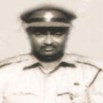 Capt. Mohammed Sadiq