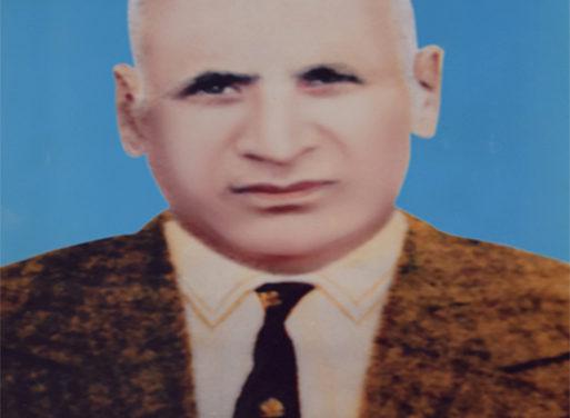 Capt.(R) Shukruddin, PN