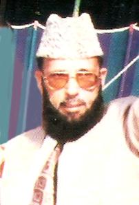 Prof. Hafiz Mushtaq Ahmed Sipra