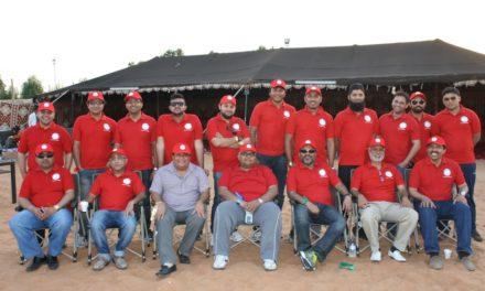 Gulf Petarians Reunion 2013