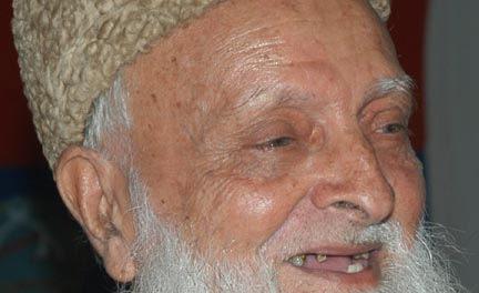 Prof. Inayat Ali Khan