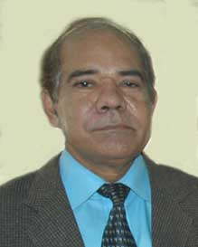 Prof. Iqbal Khan