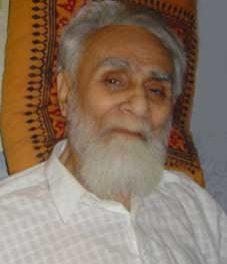 Prof.Moinuddin Ahmed Ansarie