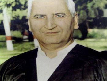 Prof. M. Akram Bhatti