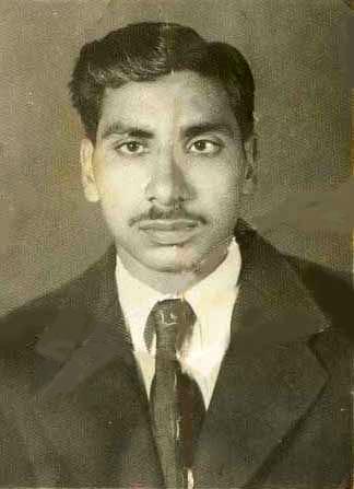 Prof. Muhammad Saleem Toor