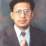 Prof. Muhammad Ali Shaheen