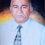 Mr. Jetha Nand Rahi