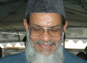 Mufti Muhammad Olid