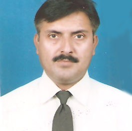 Mr. Muhammad Soomar