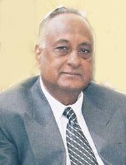 Prof. Nasir Mahmood Malik