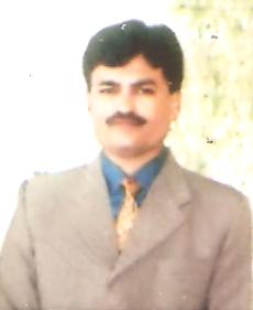Prof. Naveedul Islam Sarosh