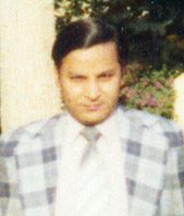 Mr. Syed Nusrat Ali