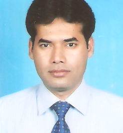 Mr. Pervez Ahmed Salman