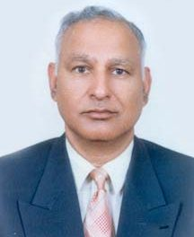 Prof. Raja Khadim Hussain