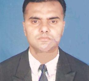 Mr. Rao Saeed Ahmad
