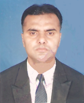 Mr. Rao Saeed Ahmad