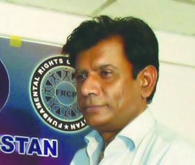 Prof. Mirza Saleem Baig