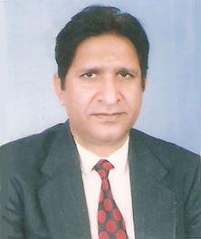 Prof. Muhammad Saleem Sahto