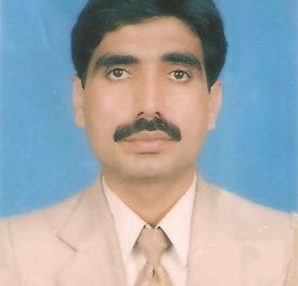 Mr. Shah Nawaz Jiskani