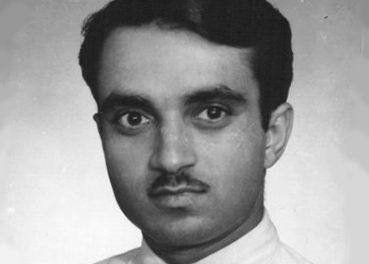 Prof. Syed Iqbal Haider