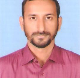 Mr. Tahreem Ahmed Siddiqui