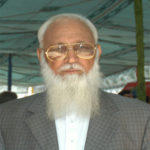 Maj.Gen.(R) Zahir ul Islam Abbasi