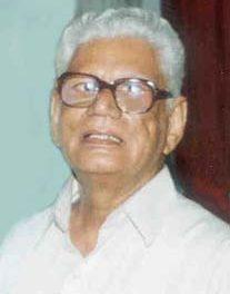 Prof. Zaman Ahmed