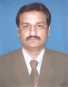 Mr. Zubair Ahmed