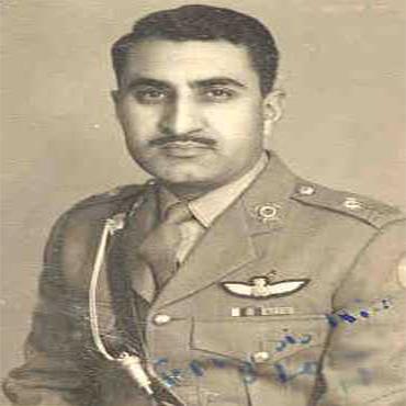 Col.(R) Nasir Abbas, SI(M)