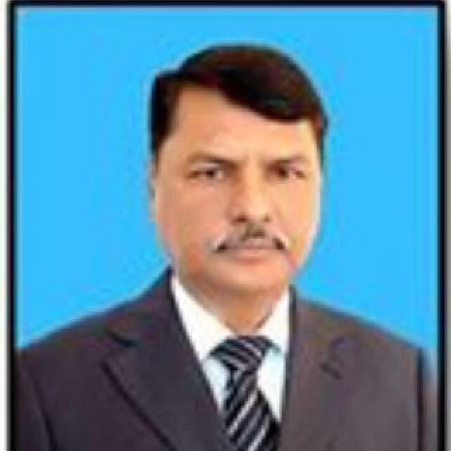 Prof. Sharafat Ali