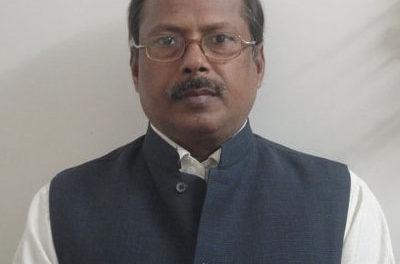 Prof. Dr. Rafique Ahmed Khan