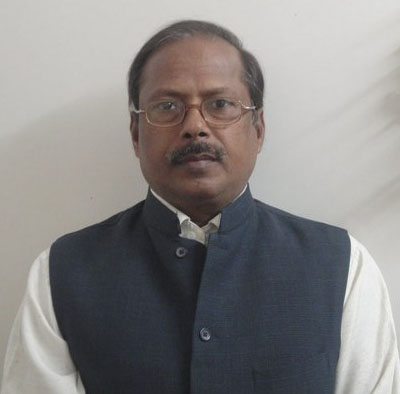 Prof. Dr. Rafique Ahmed Khan