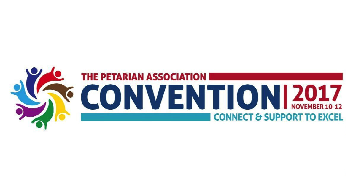 Petarian Convention 2017