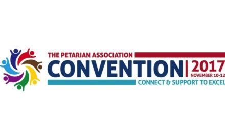 Petarians Convention 2017