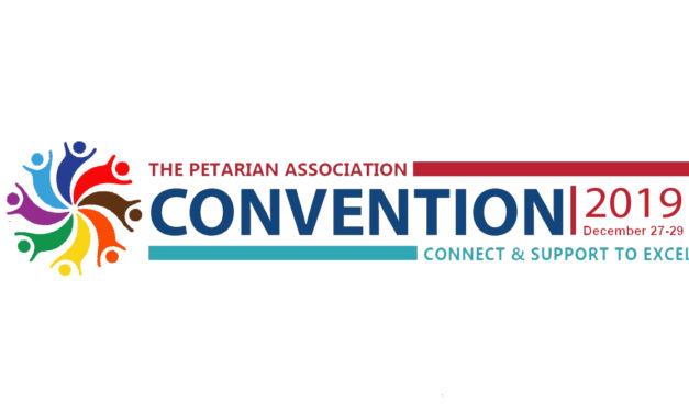 Petarians Convention 2019
